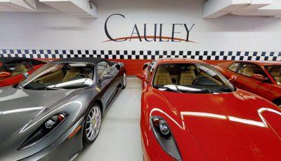 Cauley Ferrari – West Bloomfield 3D Model
