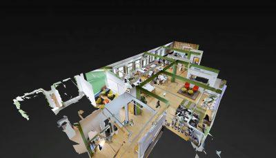 Bamboo Detroit 3D Model