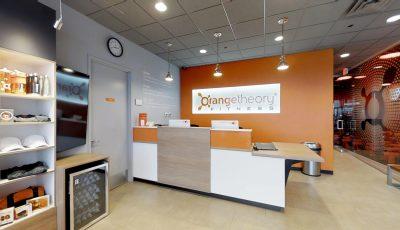 Orangetheory Fitness-Grand Rapids 3D Model