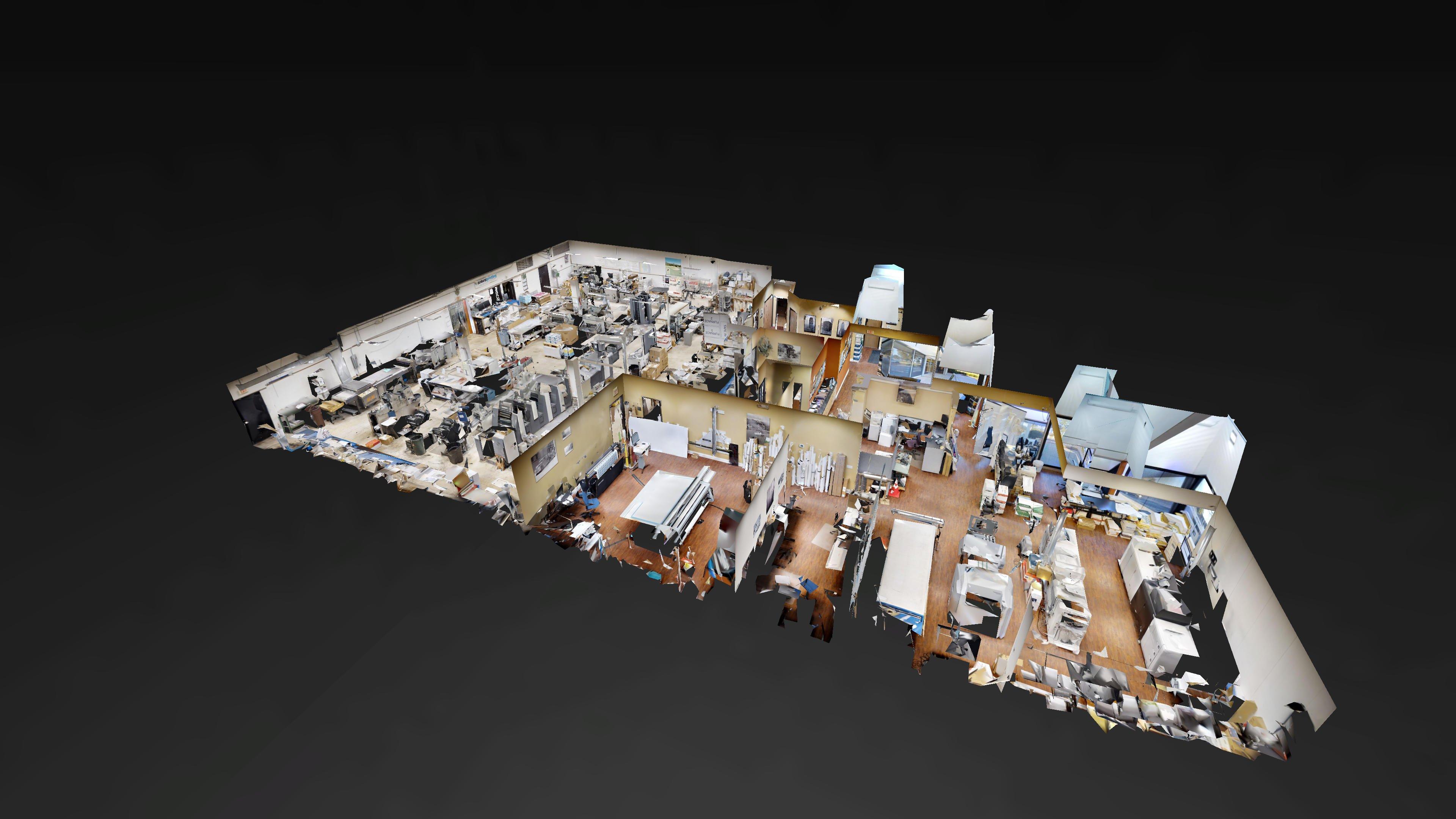 Saturn Printing & Imaging