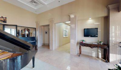 Steinway Piano Gallery Detroit 3D Model