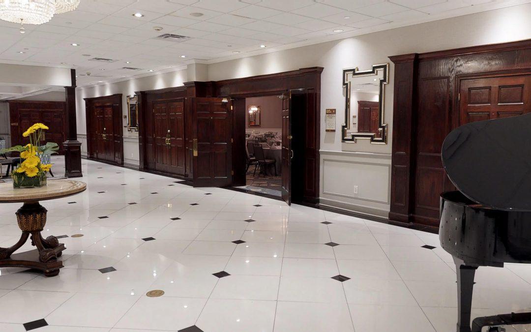 Kensington Hotel & Conference Center