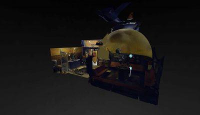 Detroit Kid's Museum 3D Model
