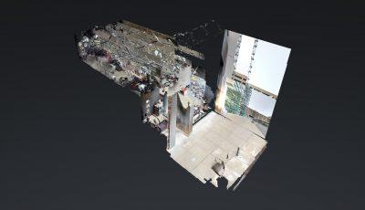 Nojo Kicks 3D Model