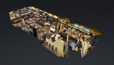 LaPalma 3D Model